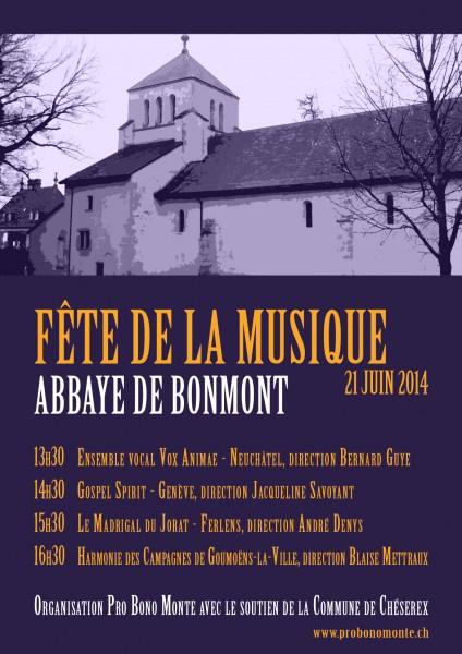 PUB Bonmont A3 2014